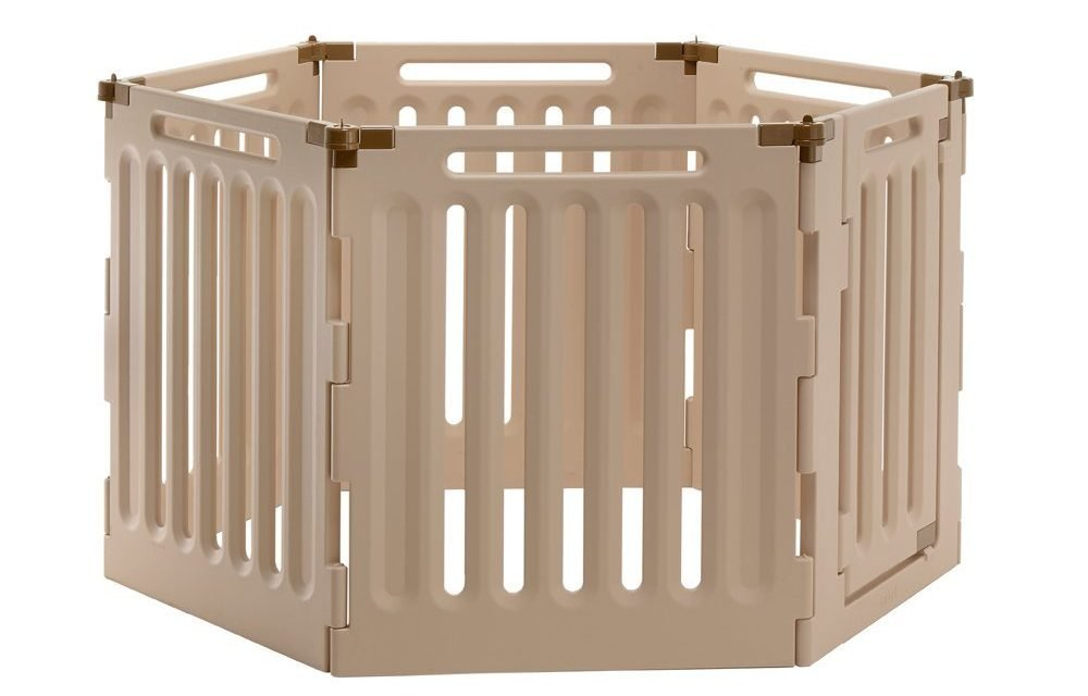 doggie playpen