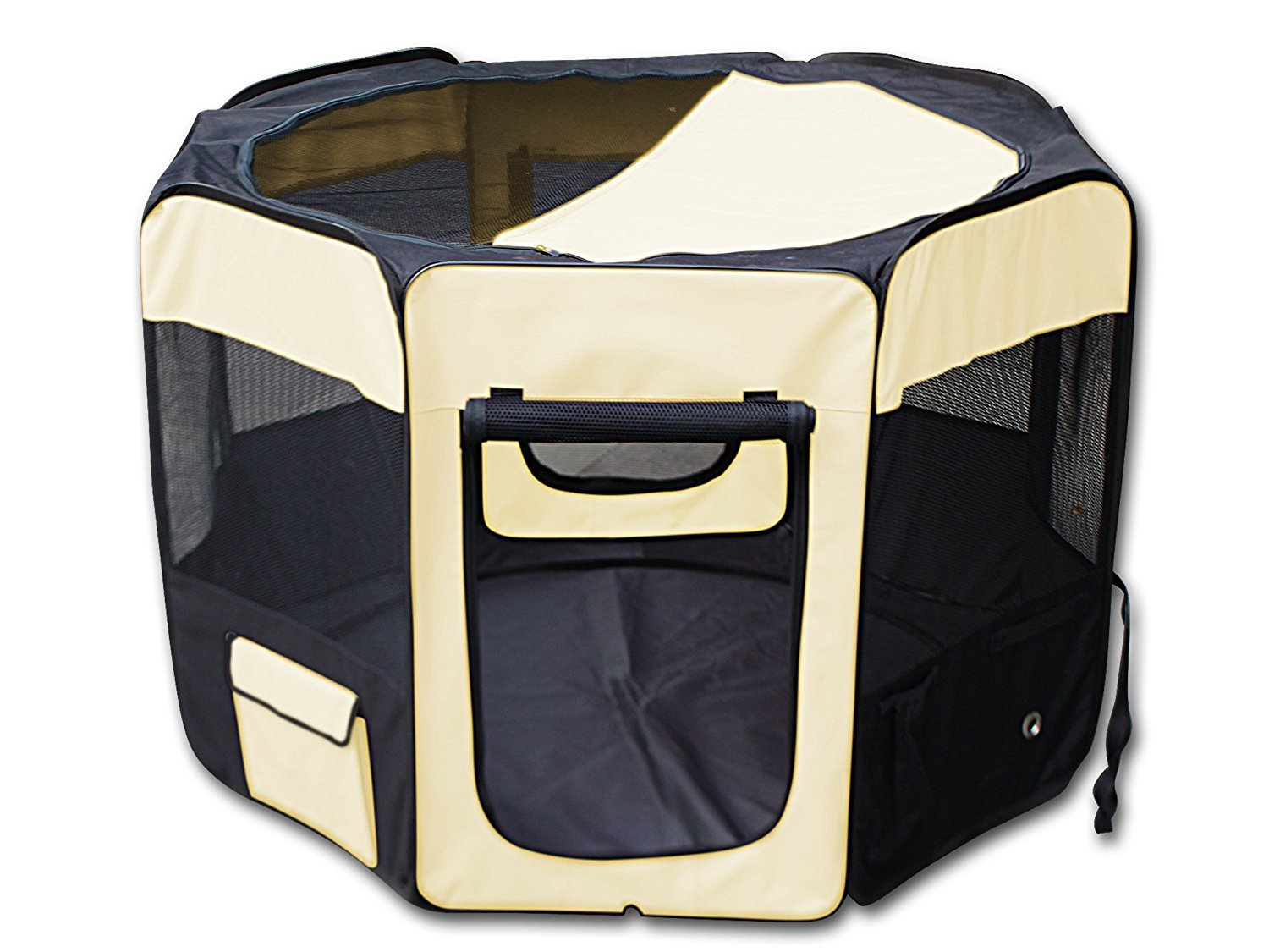 portable dog pen