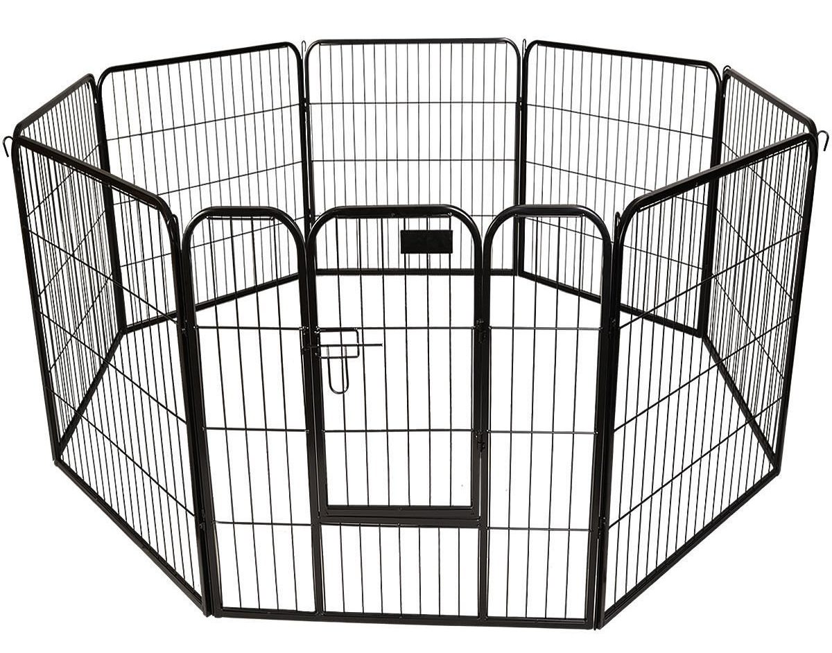large dog playpen