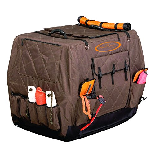 Mud River Dog Products Dixie Kennel Cover