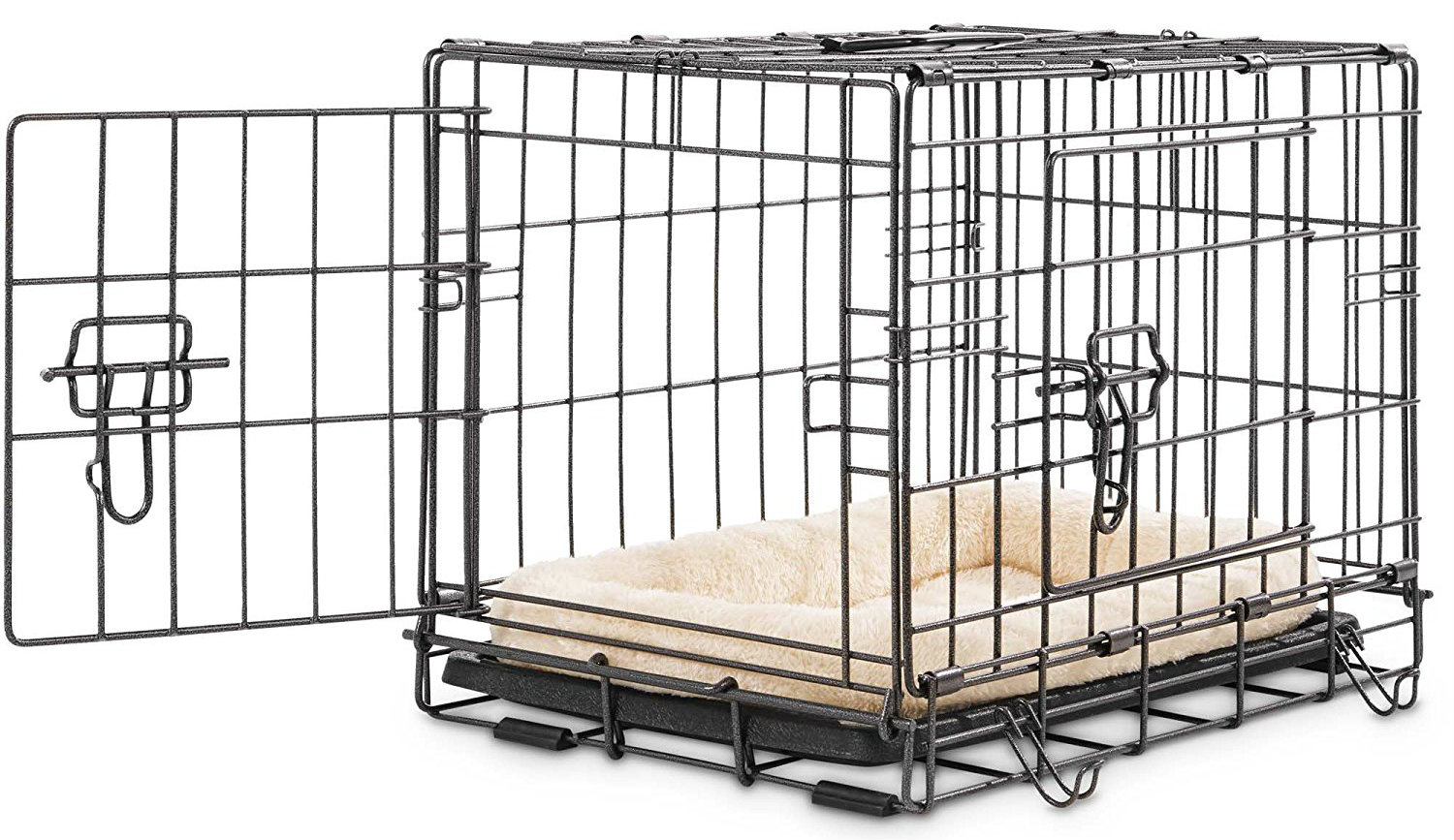 Best Large Dog Crates And Cages Pupsbest